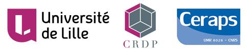 Université de Lille CRDP CERAPS