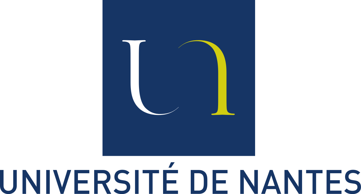 Logo de l'Université de Nantes
