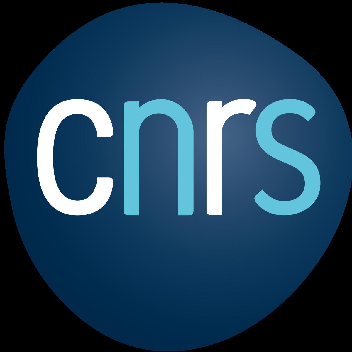 Logo du CNRS