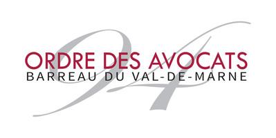 Logo du Barreau du Val de Marne