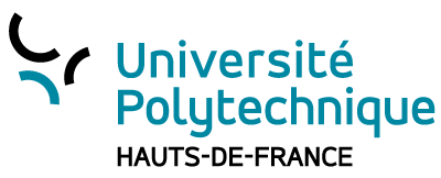 Logo de l'Université des Haut-de-France