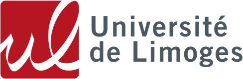 Logo de l'Université de Limoges