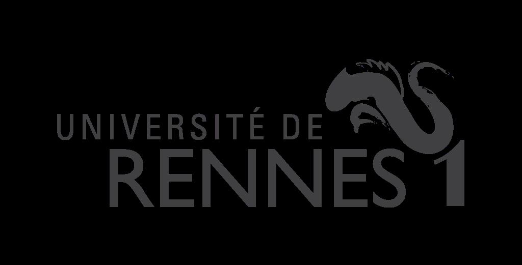 Logo de l'Université de Rennes 1