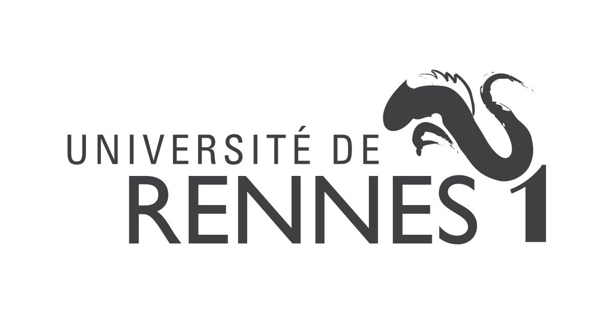 Logo de l'Université Rennes 1