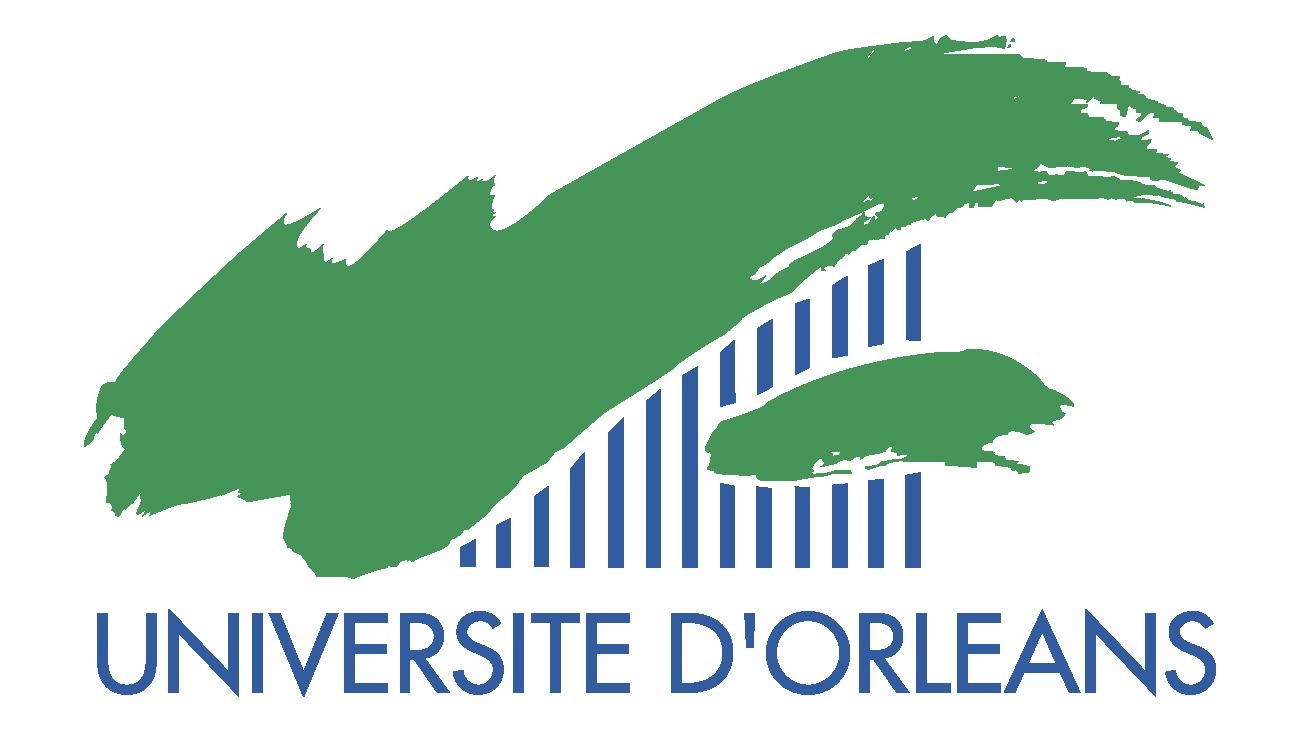 Logo Université d'Orléans