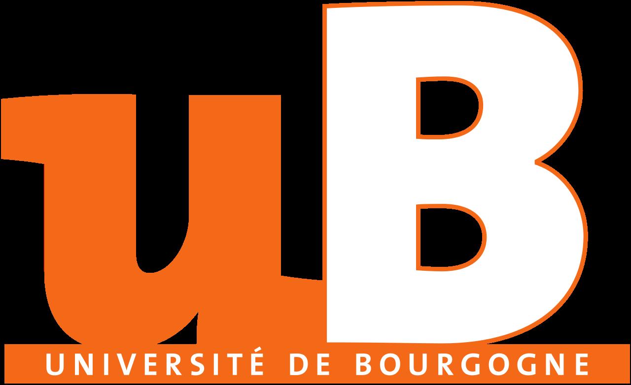 Logo de l'Université de Bourgogne