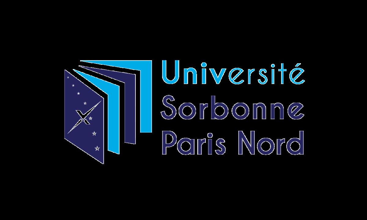 Logo de l'Université Sorbonne Paris-Nord