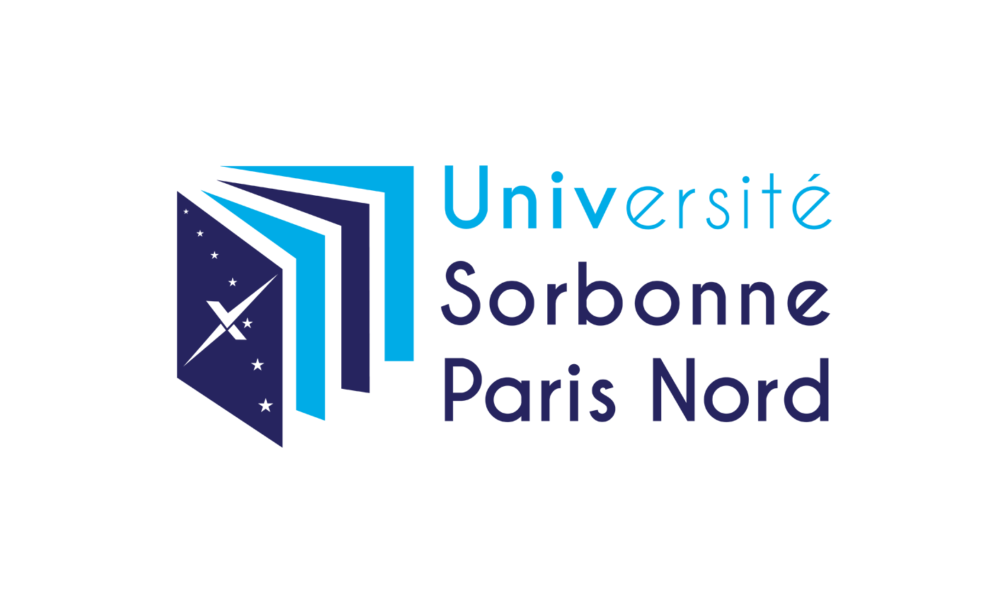 Logo Université Sorbonne Paris Nord