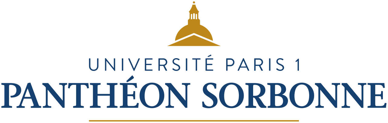 Logo Université Paris 1