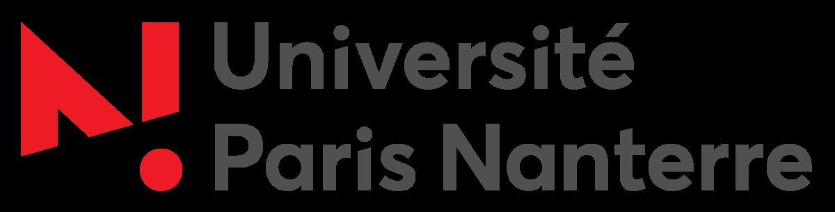 Logo de l'Université Paris Nanterre