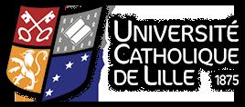 Logo de l'Université Catholique de Lille