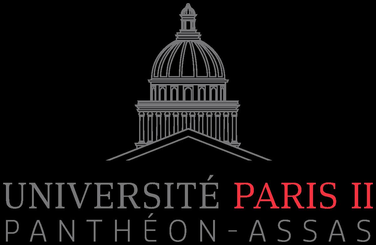 Logo de l'Université Paris 1 Panthéon - Assas