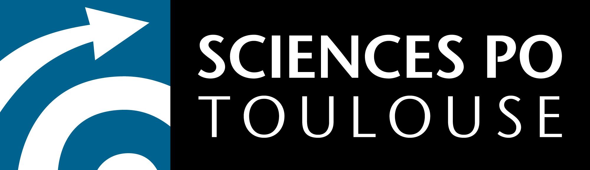 Logo de l'Institut d'Etudes Politiques de Toulouse
