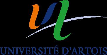 Logo de l'Université d'Artois