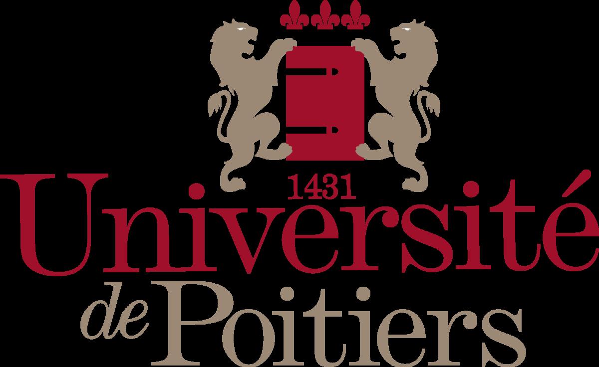 Logo de l'Université de Poitiers
