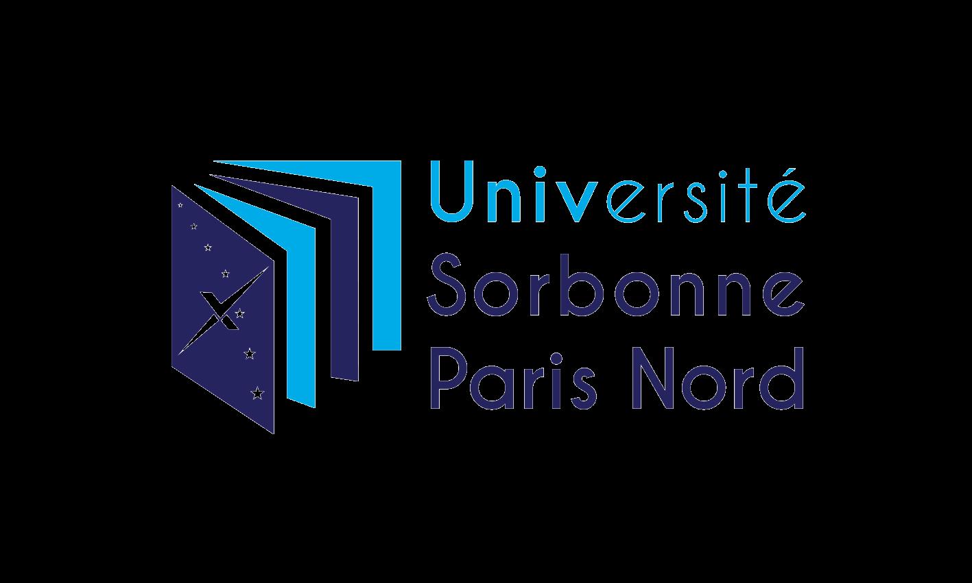 Logo Sorbonne Paris Nord