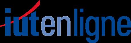 Logo IUT en ligne